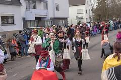 14 (snoozybrain2) Tags: saarland germany umzug karneval 66793 garde kostüme