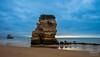 Praia De Dona Ana (SaschaHaaseFotografie) Tags: praia de dona ana lagos portugal sascha haase tbiggums beach landscape sea atlantic sony canon sun sonne felsen rock