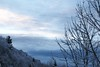 Frozen peace (Hic et Nunc Photography) Tags: ice snow frozen peace silence calm morning light cloud sky true colors tree nature mountain passion winter holiday christmas chill out photography canon 70d