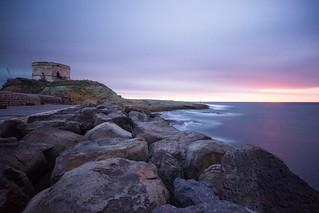 Lighthouse of Bosa