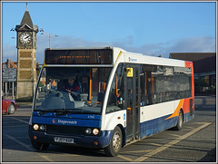 47901, Gaywood (Jason 87030) Tags: optare solo bus stagecoach january 2018 cold weather sunny sony ilce display 47901 clock afternoon woek norfolk kingslynn gaywood transport towncentre 3 route service vehicle lighting photo photos pic pics socialenvy pleaseforgiveme picture pictures snapshot art beautiful picoftheday photooftheday color allshots exposure composition focus capture moment