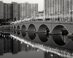 Shatin, Hong Kong (chauraymond) Tags: shanghaigp3 pentax67ii 105mmf24 blacknwhite
