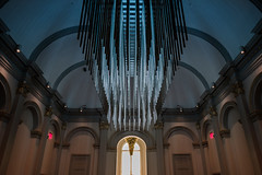 Renwick Gallery (soomness) Tags: renwickgallery lines geometry geometric symmetry composition museum art artistic gallery washingtondc washington dc abstract architecture design modernart contemporaryart perspective fujifilmxt2 fujifilm fujinon xt2 xseries xf16mmf14wr