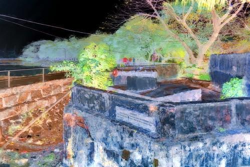 India - Kerala - Fort Cochin - Gunnery At Fort Emmanuel - 1bb