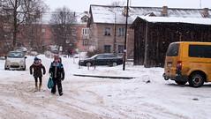 Petrozavodsk, Zareka  P1251187 (thence5) Tags: зарекаzareka зарецкиедворики backyards nook петрозаводск petrozavodsk petrozavodskzarekabackyards karelia