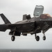 F-35B fifth-generation fighters deploy with USS Wasp in the East China Sea