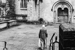 Time to pray (raymorgan4) Tags: time prayer pray faith church worship god jesus christ christianity llandaff cathedral bible hymn fujifilm fujifilmx100f fujifilmglobal service urban