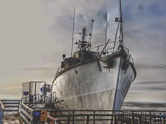 HMS Wilton (M1116) (MadeleineVanWijkPhotography) Tags: