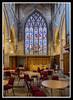 St Mary's Melton North Transept (veggiesosage) Tags: leicestershire fujifilm fujifilmx20 x20 walk meltonmowbray church stmarys grade1listed