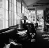 Summer vibes (colinpoe) Tags: c330f 80mm windows blackandwhite c330 shadows mamiyasekor80mm 6x6 mediumformat tmax100 tlr bw mamiyac330f kodakfilm 120
