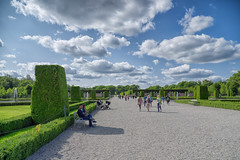 2017 0827 Drottningholm Palace 023-Edit (geeman39) Tags: castle olympusomdem1 otherkeywords sweden zuiko12100f4prolens architecture art fountain palace sky statue travel