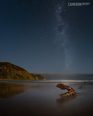 Anchored (cameron_sweeney) Tags: au adventuretravel aus australia australian batis beach cliffs coast coastal coastline greatoceanwalk hiking landscape milkyway nationalpark nightsky ocean panorama photography reflections sea seascape shipwreck shore shoreline sky sony sonya7r stars thegreatoceanroad travel travelphotography vic victoria walk water wideangle wreckbeach zeiss zeissbatis18mmf28 zeissbatis2818 a7r wwwcameronsweeneycomau apollobay batis2818 carlzeiss