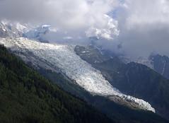 Glacier des Bossons. Chamonix Mont Blanc. (elsa11) Tags: glacierdesbossons glacier gletscher gletsjer chamonix chamonixmontblanc montblancmassif montblanc hautesavoie auvergnerhonealpes mountains alps alpen frenchalps france frankrijk