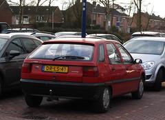 1992 Citroën ZX Avantage 1.6i (rvandermaar) Tags: 1992 citroën zx avantage 16i citroënzx citroen citroenzx sidecode5 drls41 rvdm