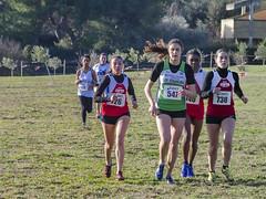 Samira Amadel, Letizia Lare Lantone e Laura Coppari