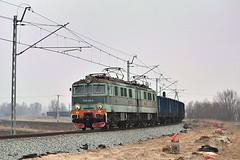ET41-001 by damian.szarek - 02.03.2016. Gdańsk Olszynka - Pruszcz Gdański. ET41-001