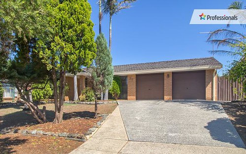 26 Strawberry Rd, Casula NSW 2170