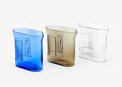 RidgeKitchen-group-silo-01-VRK (Charles & Marie) Tags: glasses areaware glassware ridgekitchen carafe visibility pitcher