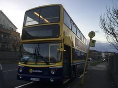 Dublin Bus AX468 (06-D-30468) (Dublin Bus DT Class Fan.) Tags: alx400 volvo b7tl mkii 73l ax ax468 donnybrook 06d30468 54a