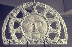 February 11: Sun art