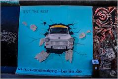 Berlin Wall (Cosimo Maietta Photodigy'minox) Tags: art artwork graffiti graffitiigers graffitiporn instagood instagraff instagraffiti instagrafite mural pasteup photooftheday sprayart stencil stencilart stickerart street streetart streetarteverywhere streetartistry streetphotography urban urbanart urbanwalls wall wallporn