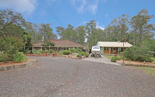 262 Spinks Road, Glossodia NSW