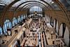 Musée d'Orsay, Paris (natureloving) Tags: muséedorsay paris museum europe monuments architecture perppective clock france natureloving nikon d90 nikonafsdxnikkor18300mmf3563gedvr