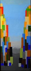 2018-03-02 430 (Alain Bégou Images) Tags: alainbegou painting acrylique abstrait abstrack peinture
