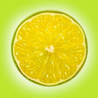 Shining Lime