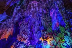 GuiLin Cave (Yang Yu's Album) Tags: guilin guangxi 喀斯特 karst cave 岩洞 桂林 广西 索尼 sony a7r3 guilinshi guangxizhuangzuzizhiqu china cn