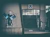 Can`t hear you Baby! (michael_hamburg69) Tags: hamburg germany deutschland hansestadt marshalarts marshal klebekunst pasteup wheatpaste streetart rödingsmarkt urbanshit man male cellphone mobile communication apps socialmedia moses 10gebote bibel bible tencommandments decalogue artist künstler tablet