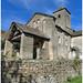 Église de la Nativité-de-la-Vierge de Bissy-sur-Fley