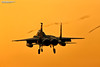 F-15C Eagle at sunset RAF Lakenheath (Nigel Blake, 16 MILLION views! Many thanks!) Tags: f15c eagle sunset raf lakenheath nigelblake nigelblakephotography nigel aviation aviationphotography jet jests fighter military