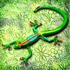 SOLD! 💚 #Gecko #Lizard #Rainbowcolors #ArtPrints & #Comforters ➡️ https://goo.gl/ifN5Tj  💚   #Design by #bluedarkArt  #Society6 Shop ➡️ https://society6.com/bluedarkatlem     #animals #reptile #green #wildlife (BluedarkArt) Tags: giftideas comforters originalart animalart gifts design reptile 3dart wildlife shoppingonline green artprints gecko society6 coolstuff animals lizard art geckolovers artstagram rainbowcolors beoriginal lizardlovers bluedarkart