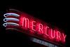 Mercury (Jeremy Brooks) Tags: california lodi mercury neon sanjoaquincounty usa vintagereservegarage