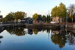 Stadskanaal 25 Oct 2016-0509.jpg (JamesPDeans.co.uk) Tags: autumn locks digital downloads for licence man who has everything wwwjamespdeanscouk season landscapeforwalls reflection stadskanaal james p deans photography netherlands prints sale europe landscape canals digitaldownloadsforlicence jamespdeansphotography printsforsale forthemanwhohaseverything