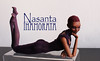 Nasanta - OOAK Inamorata Nubia (em`lia) Tags: inamorata inamoratadoll emiliacouture emlia nubia busty chocolate african beuaty art doll bjd 16 ooak bespoken commission