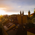Prague on a Winter Afternoon thumbnail