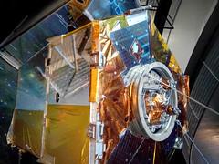 space #1 (crap0101) Tags: turin torino italy planetarium abstract probe indoor