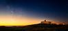 Faro de Lariño (Juan Figueirido) Tags: puntainsua farodepuntainsua lariño farodelariño víaláctea night sky cielo starrynight estrellas faro faros lighthouses lighthouse galicia carnota ancoradoiro muros farosdegalicia nocturna nightshot landscape seascape paisaje longexposure