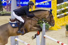 "Championat of Stadt Basel - ""Golden Drum of Basel"". -LONGINES CSI Basel 2018 (threiner) Tags: basel equestrian pferdesport reiten springreiten riding showjumping"