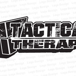 "FAMmx Design Tactical Therapy Logo Design <a style=""margin-left:10px; font-size:0.8em;"" href=""http://www.flickr.com/photos/99185451@N05/25436582387/"" target=""_blank"">@flickr</a>"
