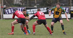840A8310 (Steve Karpa Photography) Tags: redruth henleyhawks rugby rugbyunion game sport competition outdoorsport