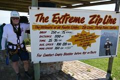 Lake Eland Extreme Zipline, Oribi Gorge, KwaZulu-Natal
