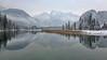 Winter silence (derfidelio) Tags: stille ruhe see almsee quiet habernau grünau oberösterreich austria