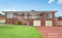 4 Susan Place, Farmborough Heights NSW
