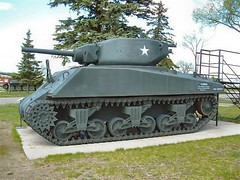 "M4A3E2 Sherman 3 • <a style=""font-size:0.8em;"" href=""http://www.flickr.com/photos/81723459@N04/25788558888/"" target=""_blank"">View on Flickr</a>"