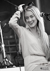 Brooke Eden @ Hometown Throwdown 2017 (Kirk Stauffer) Tags: kirk stauffer nikon d5 adorable amazing attractive awesome beautiful beauty charming cute darling fabulous feminine glamour glamorous goddess gorgeous lovable lovely perfect petite precious pretty siren stunning sweet wonderful young female girl lady woman women live music tour concert stage show gig lights song sing singer singing songwriter vocals vocalist performer musician band indie country pop long blonde hair blue eyes white teeth legs shorts boots model tall fashion style portrait photo smile smiling black
