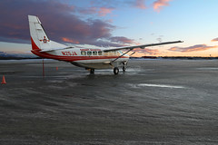 Grant (Dave K_) Tags: anchorageairport alaska sunset