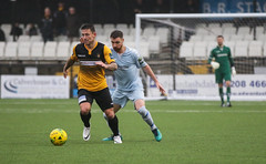 Cray Wanderers 1 Lewes 2 20 01 2018-377.jpg (jamesboyes) Tags: lewes cray bromley football bostik isthmian fa soccer action goal game celebrate celebration sport athlete footballer canon dslr